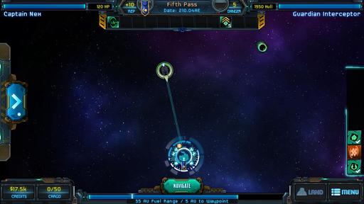 Star Traders: Frontiers screenshot 6