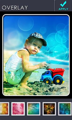 Photo Editor - Photo Collage Maker and Editor screenshot 1