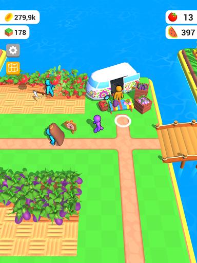 Farm Land screenshot 8