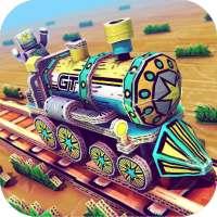 Paper Train: Rush on APKTom