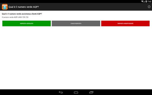 AQP Risponde screenshot 11