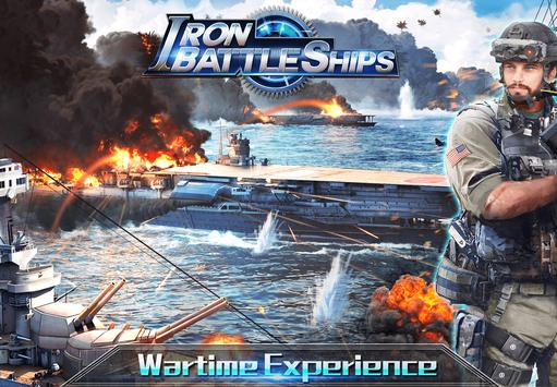 معارك الحديد:حرب المحيط الهادئ 2 تصوير الشاشة