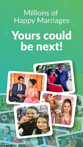 HindiMatrimony® - Shaadi, Vivah, and Marriage App screenshot 4