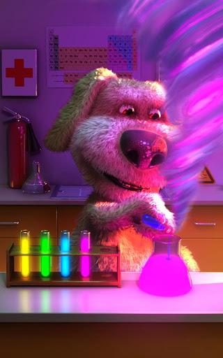 الكلب بن المتكلم 6 تصوير الشاشة