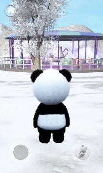 Говоря Panda скриншот 8