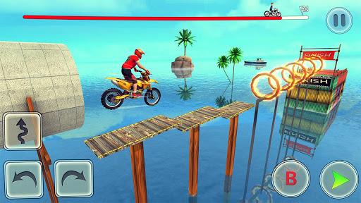 Bike Stunt Race 3d Bike Racing Games – Bike game screenshot 3