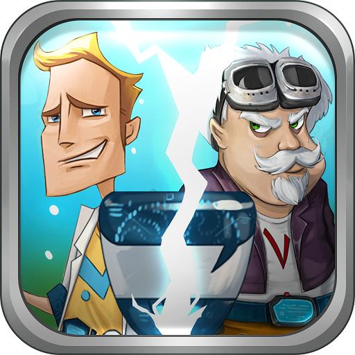 Day D: Through time (free-to-play) icon