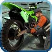 Sports Bike Mechanic Workshop on 9Apps
