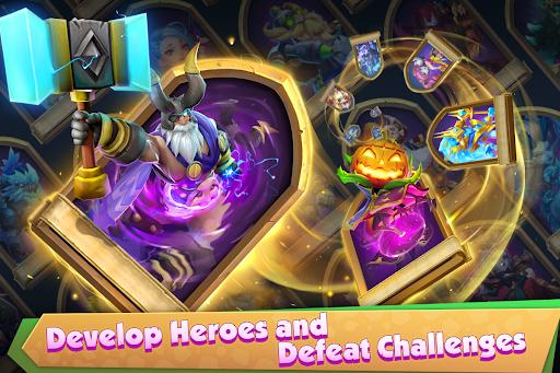 Castle Clash: Guild Royale screenshot 1