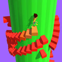 Climb The Tower on 9Apps