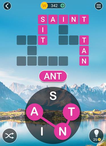 Crossword Jam screenshot 14