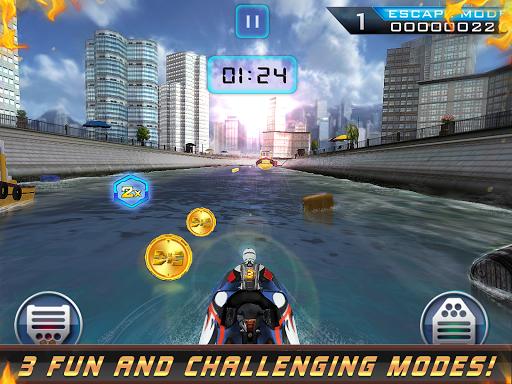 Dhoom:3 Jet Speed screenshot 1