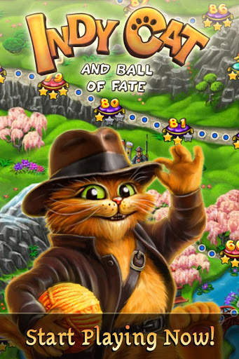 Indy Cat for VK screenshot 6