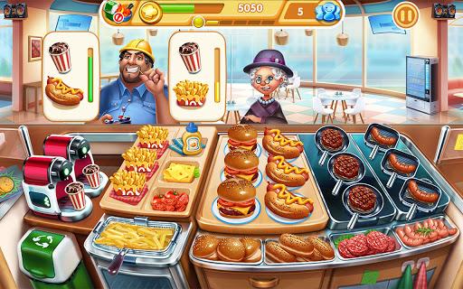 Cooking City: chef, restaurant & cooking games 16 تصوير الشاشة