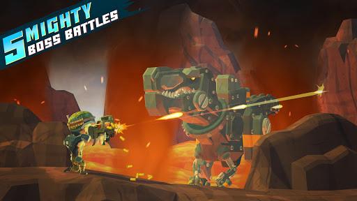 Major Mayhem 2 - Gun Shooting Action screenshot 5