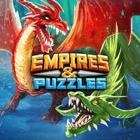 Empires & Puzzles - إمبراطوريات وألغاز on APKTom