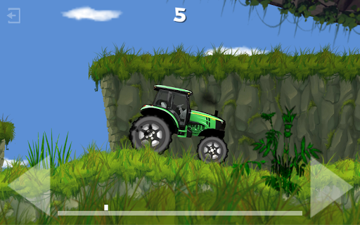 Exion Hill Racing screenshot 8