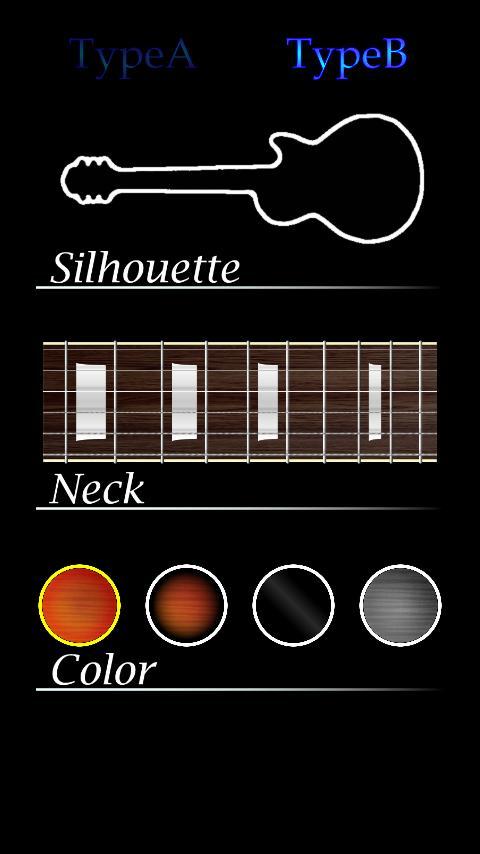 Guitarist screenshot 5