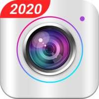 HD Camera Pro & Selfie Camera icon