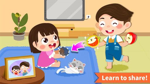 Baby Panda's Home Stories screenshot 4
