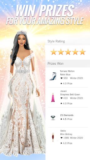 Covet Fashion - Dress Up Game screenshot 16