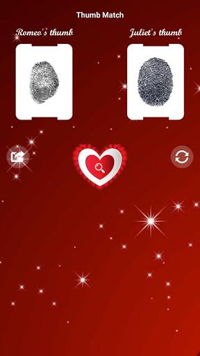 Love Test 2020  -   Photo  Match  Love Test  prank 5 تصوير الشاشة