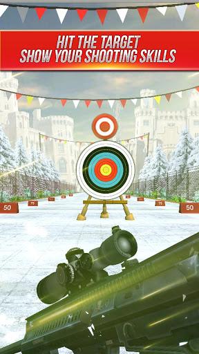Shooting Master 3D : free shooting games screenshot 5