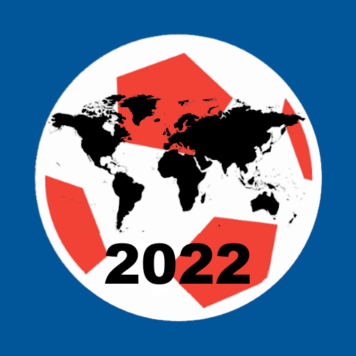 World Cup 2022 icon