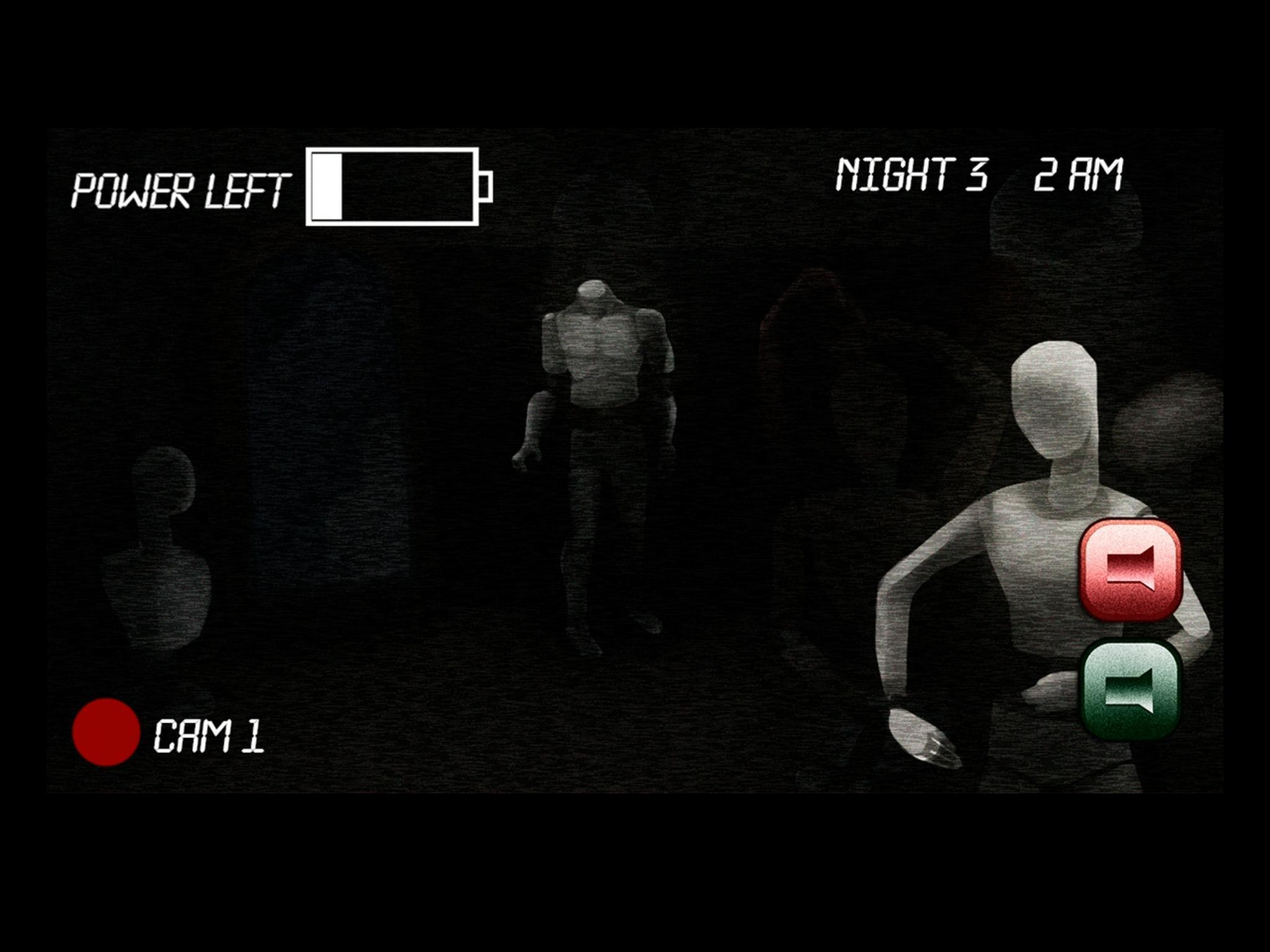 Seven Nights In Hell स्क्रीनशॉट 1