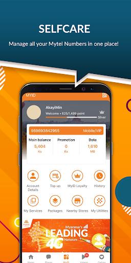 MyID – Your Digital Hub screenshot 3