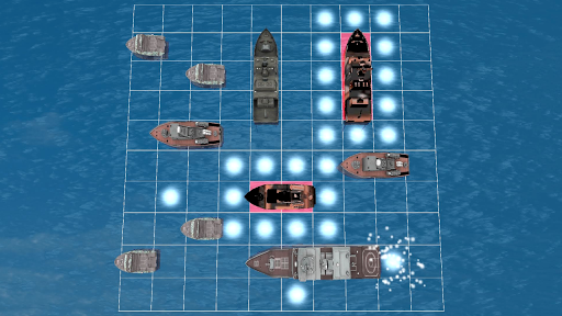 Sea Battle 3D PRO: Warships screenshot 6