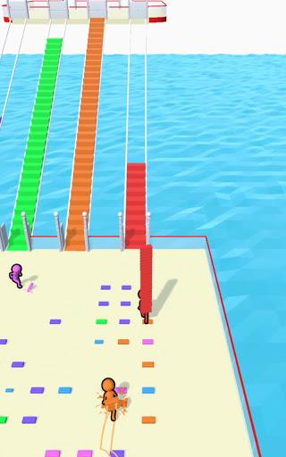 Bridge Race screenshot 10