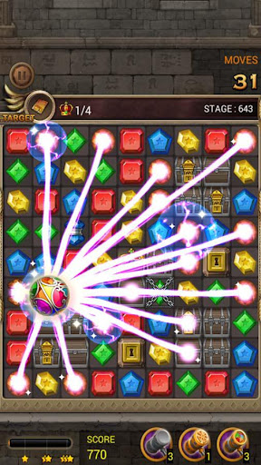 Jewels Temple screenshot 5