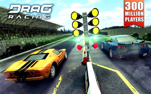 Drag Racing 4 تصوير الشاشة