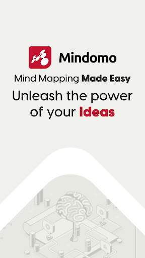 Mind Map & Concept Map Maker - Mindomo screenshot 1