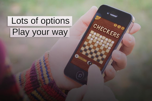 Checkers free : Draughts game screenshot 2