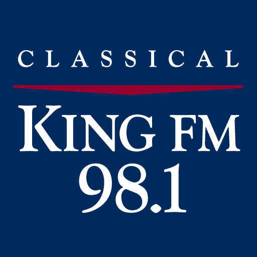 Classical KING FM icon