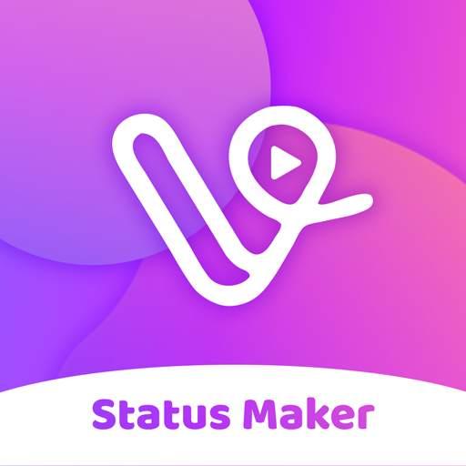 Vido : Lyrical Video Status Maker