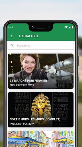 Méry-sur-Oise screenshot 3