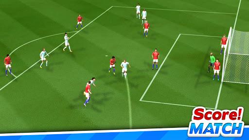 Score! Match - PvP Soccer screenshot 8
