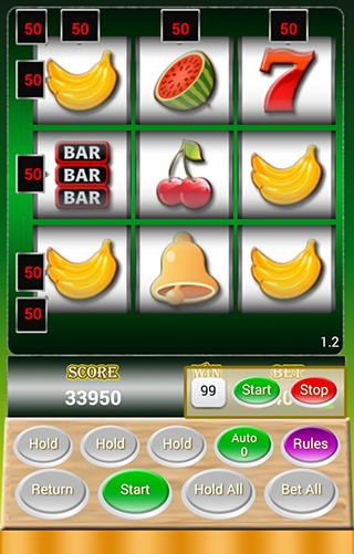 Play Slot-777 Slot Machine 2 تصوير الشاشة