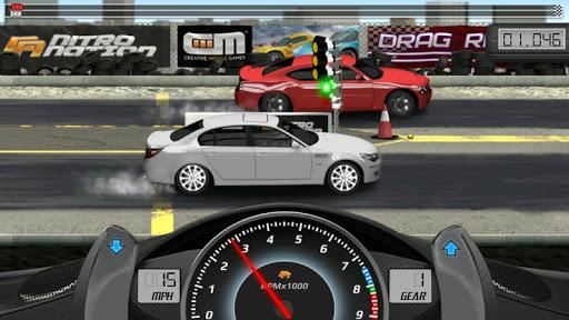 Drag Racing 9 تصوير الشاشة