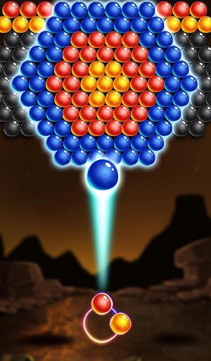 Penembak gelembung screenshot 10