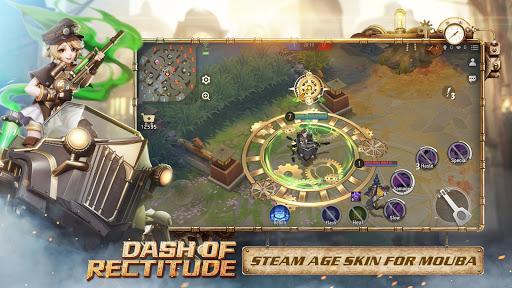 Onmyoji Arena screenshot 7