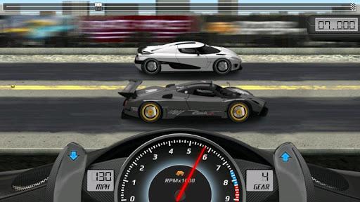 Drag Racing 11 تصوير الشاشة