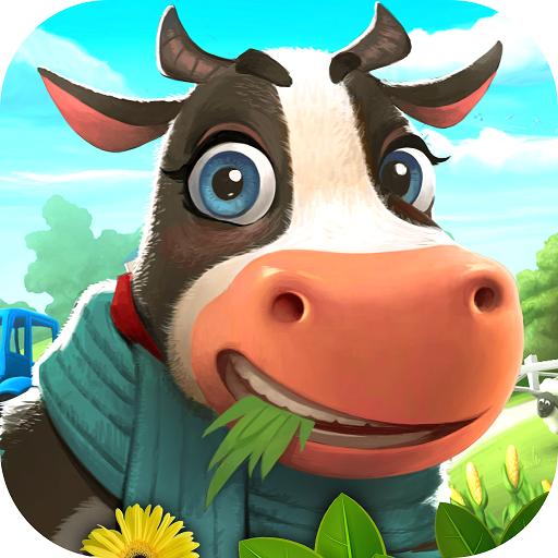 ikon Dream Farm : Harvest Moon