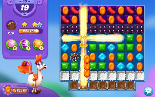 Candy Crush Friends Saga screenshot 14
