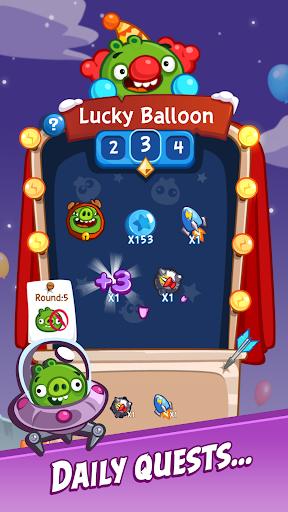 Angry Birds Blast screenshot 3