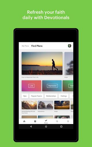 The Bible App Free   Audio, Offline, Daily Study screenshot 15