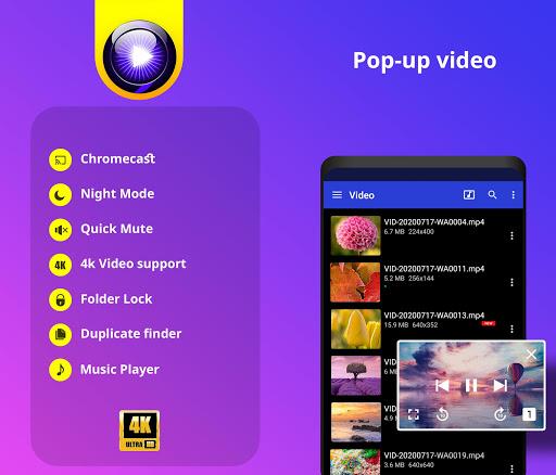 Video Player All Format screenshot 10